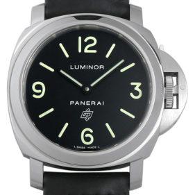 PAM01000 ルミノールベース ロゴ アッチャイオ