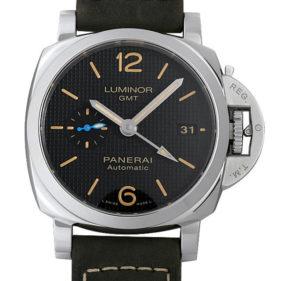 ルミノール 1950 3デイズ GMT オートマティック アッチャイオ PAM01535