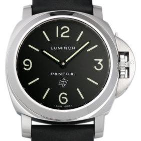 ルミノール ベース ロゴ PAM00000
