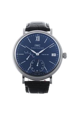 IWC ポートフィノ ハンドワインド8デイズ IW510106