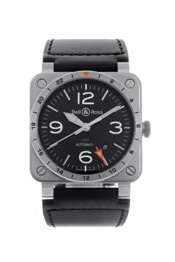 ベル&ロス GMT BR03-93