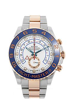 ロレックス ヨットマスターⅡ 116681