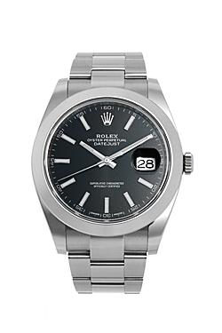 efb257fd2f ロレックス デイトジャストの買取 - 時計買取ならGINZA RASIN