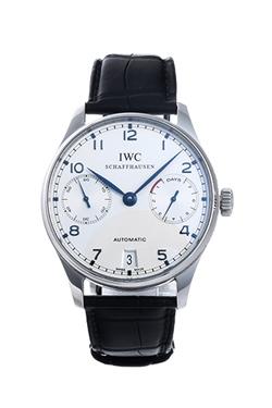 IWC ポルトギーゼオートマティック 7DAYS IW500107
