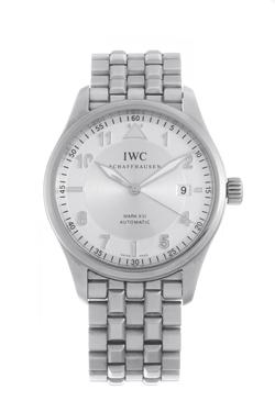 IWC マーク16 スピットファイア IW325502
