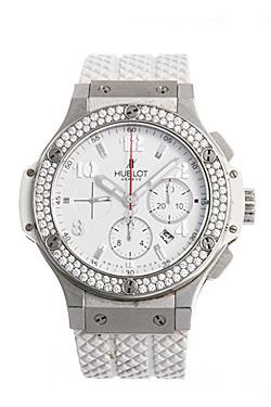 ウブロ ビックバン オールホワイトダイヤモンド 301.SE.230.RW.114