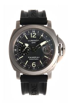 パネライ ルミノール GMT オートマチック PAM00089