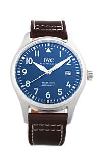 IWC パイロットウォッチ マーク18 プティプランス IW327004