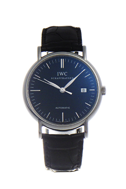 IWC ポートフィノ SS 39mm AT IW356308