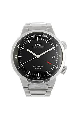 IWC GSTアラーム IW353702