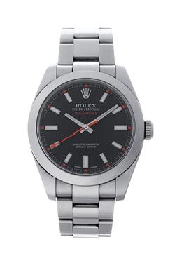 ロレックス ミルガウス 116400