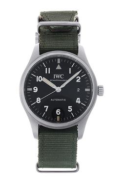 IWC パイロットウォッチマーク18 トリビュートトゥマーク11 1948本限定 IW327007