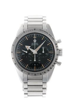 オメガ スピードマスター 1957トリロジー 60周年記念 311.10.39.30.01.001