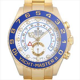 ロレックス ヨットマスターII 116688 最新型