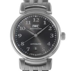 IWC ダヴィンチオートマティック IW356602