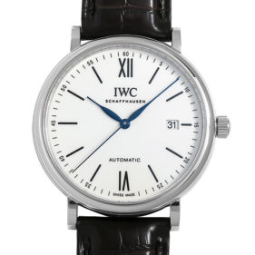"""IWC ポートフィノオートマティック """"150 イヤーズ"""" IW356519"""