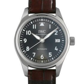 IWC パイロットウォッチオートマティック 36 IW324001