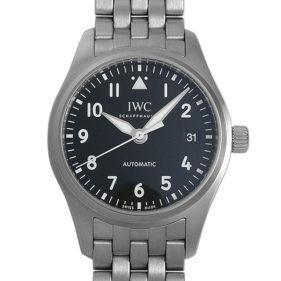 IWC パイロットウォッチオートマティック 36 IW324010
