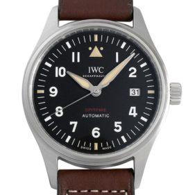 IWC パイロットウォッチオートマティックスピットファイア IW326803