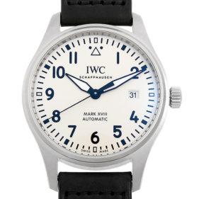 IWC パイロットウォッチ マーク18 IW327012