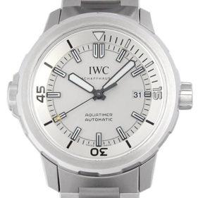 IWC アクアタイマー オートマティック IW329004