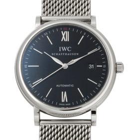IWC ポートフィノオートマティック IW356506