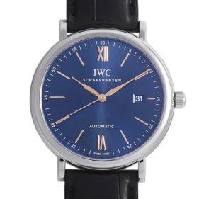 IWC ポートフィノオートマティック IW356523
