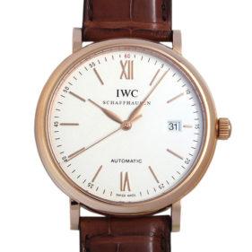 IWC ポートフィノオートマティック IW356504