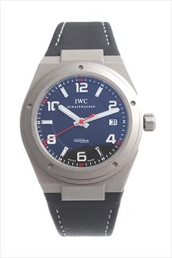 IWC インヂュニアオートマチック TI 42mm AT IW322703
